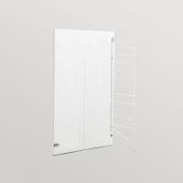이지보 화이트 팬트리 수납장 모듈 커넥팅로우 module3 (ezbo003)