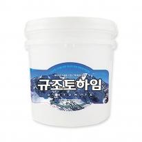 [천연 곰팡이 결로방지]몰탈 규조토하임 18kg
