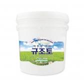 [천연 곰팡이 결로방지]페인트 아쿠아한방규조토18kg