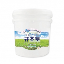 [천연 곰팡이 결로방지]페인트 아쿠아한방규조토10kg