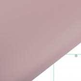 LG인테리어필름 ( ES168 ) 매트 파스텔 분홍보라