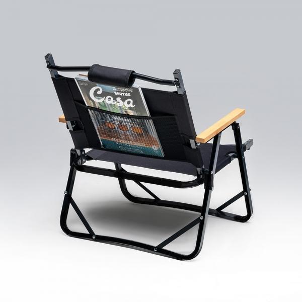문캠핑 커밋의자 (2color) 2개 SET