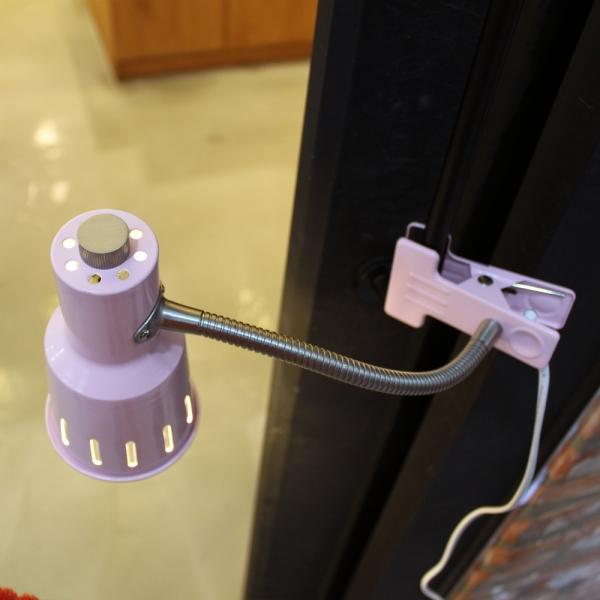 스마트스프링 집게스탠드ver.2(핑크)