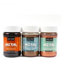 [모던마스터즈] 메탈이펙트 메탈릭 473ml (색상선택)
