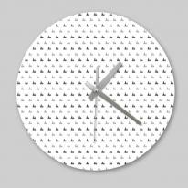 [디자인 시계]북유럽 스타일 WC679