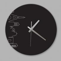 [디자인 시계]북유럽 스타일 WC686