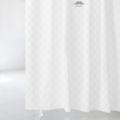 [샤워 커튼]북유럽 스타일 sc708