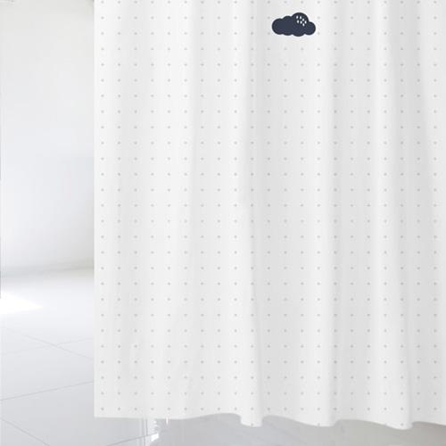 [샤워 커튼]북유럽 스타일 sc709
