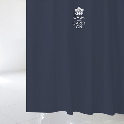[샤워 커튼]북유럽 스타일 sc710