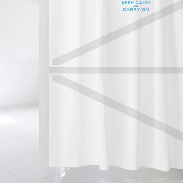 [샤워 커튼]북유럽 스타일 sc757