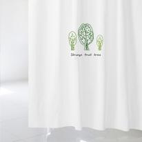 [샤워 커튼]동화나무
