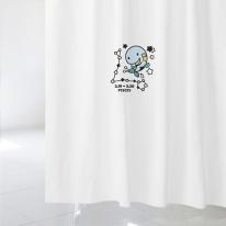 [샤워 커튼]물고기 별자리