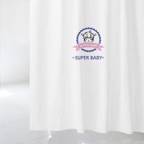 [샤워 커튼]슈퍼 베이비 02