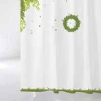 [샤워 커튼]자연이 머무는 품경과 나무 NSC 14