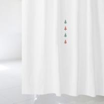 [샤워 커튼]크리스마스 샤워커튼 CSC 05