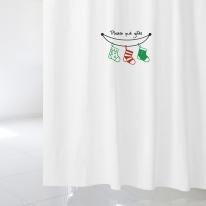 [샤워 커튼]크리스마스 샤워커튼 CSC 18