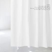 [샤워 커튼]빈티지 스타일 vsc 62