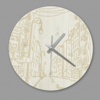 [디자인 시계]빈티지 스타일 vco 21