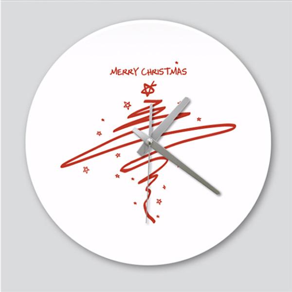 [디자인 시계] 크리스마스 스토리 CWC01~CWC34