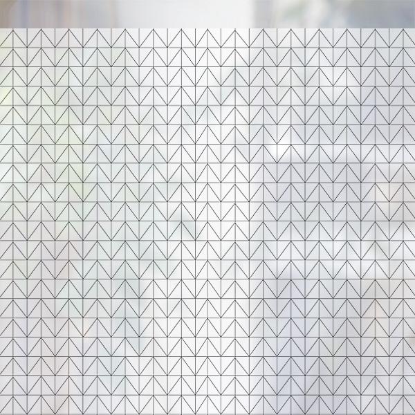 [무점착 창문시트]북유럽 스타일 NCW765