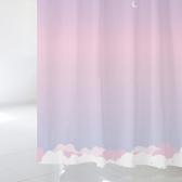 [샤워 커튼]북유럽 스타일 sc859