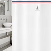 [샤워 커튼]북유럽 스타일 sc860
