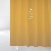 [샤워 커튼]북유럽 스타일 sc920