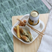 일본 이노마타-바베큐 사각디쉬