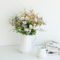 파스텔 데이지 꽃다발