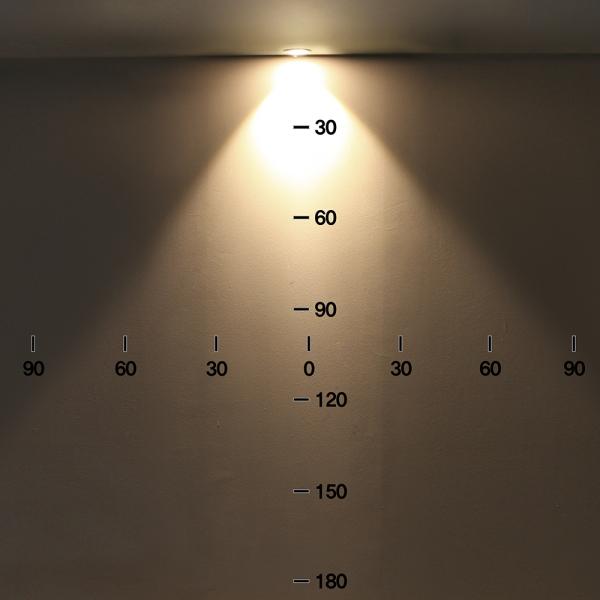 LED 일체형 FUN-9161 8W 주백색가능