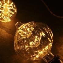 LED눈꽃에디슨전구 시리즈