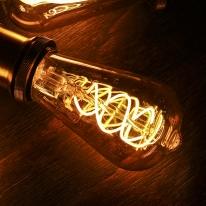 LED빈티지 에디슨ST64 S