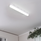 LED일체형 트윈 2등