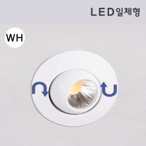LED 일체형 FUN-9508 4W