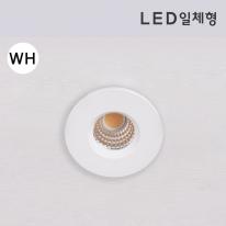 LED 일체형 FUN-998 4W