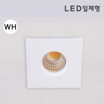 LED 일체형 FUN-999 4W