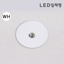 LED 일체형 FUN-9917 3W