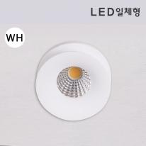 LED 일체형 FUN-9510 4W