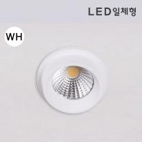 LED 일체형 FUN-9511 4W