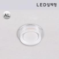 LED 일체형 FUN-9906 4W