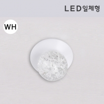 LED 일체형 FUN-9519 4W