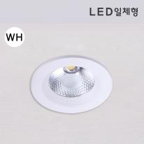 LED 일체형 FUN-5291 6W
