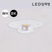 LED 일체형 FUN-2018 8W