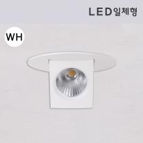 LED 일체형 FUN-1002 12W