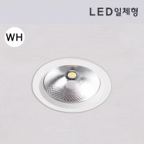 LED 일체형 FUN-5295 31W 주백색가능