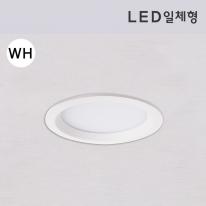 LED 일체형 FUN-5116 15W 주백색가능