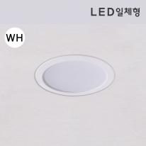 LED 일체형 FUN-5118 35W 주백색가능