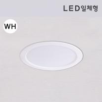 LED 일체형 FUN-5119 30W 주백색가능