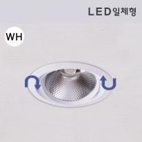 LED 일체형 FUN-5284 36W 주백색가능