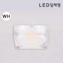 LED 일체형 FUN-924 10W